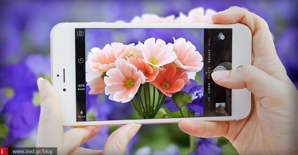 Για να νικήσεις το iPhone πρέπει να ξεπεράσεις την κάμερα του