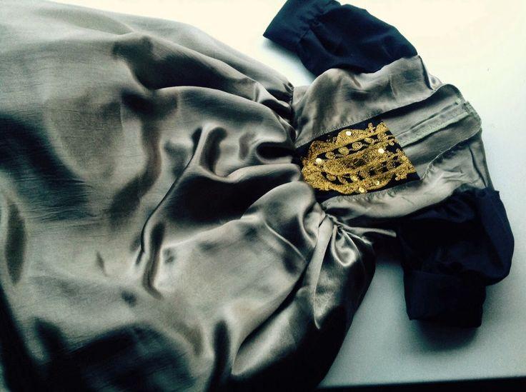NORDI: Smukke hjemmekreerede fest kjoler til de mindste