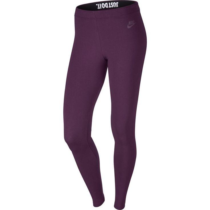 spodnie sportowe damskie NIKE LEG-A-SEE-JUST DO IT / 678834-563 | Ubrania sportowe damskie spodnie sportowe damskie | Nike | FUND-1356 / 678834-563 | 139,00 zł | Internetowy sklep fitness fitnesstrening.pl