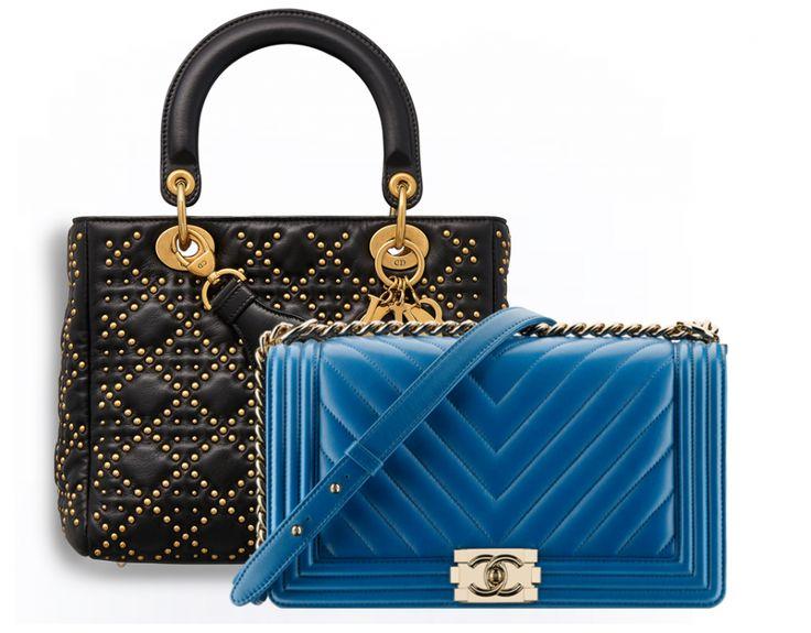 My wish list of designer handbags