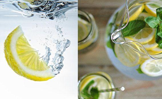 Health tip: 5 redenen om elke dag water met citroen te drinken   Naoki.nl � dierproefvrije en natuurlijke cosmetica, lifestyle, recepten, eerlijke mode