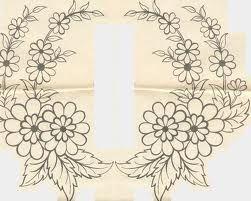 kumaş boyama çiçek desenleri ile ilgili görsel sonucu