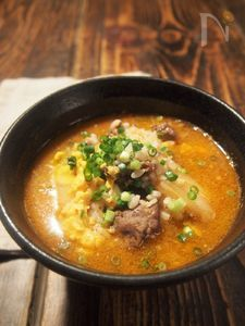 コーンと卵の中華スープ by 北島真澄 | レシピサイト「Nadia | ナディア」プロの料理を無料で検索