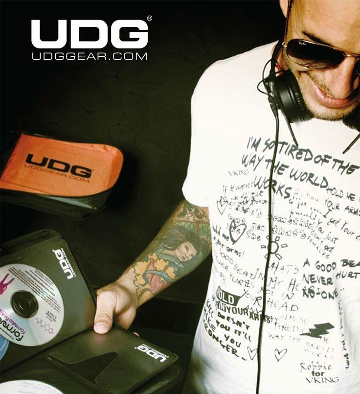 UDG presenta su catálogo de productos 2013