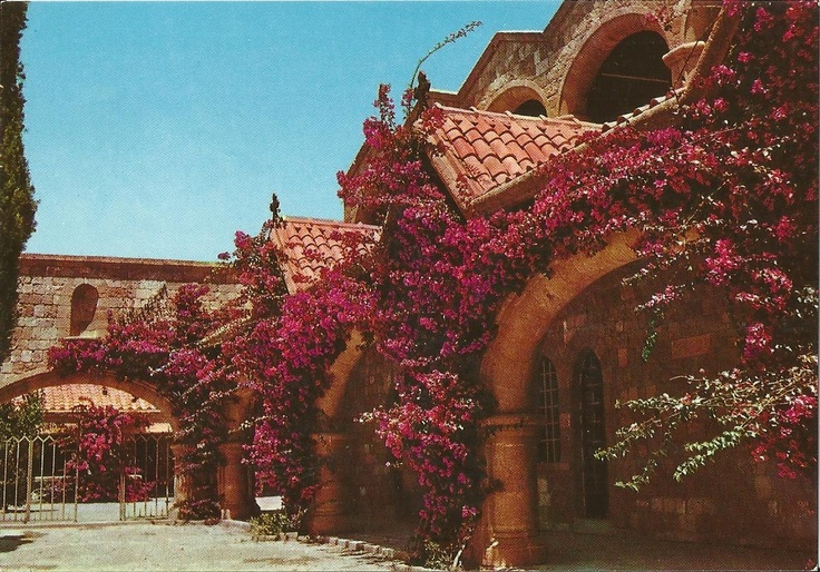 Philerimus, Rhodes, Greece