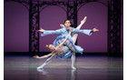 Spiaca krásavica - Sleeping Beauty ballet in Bratislava