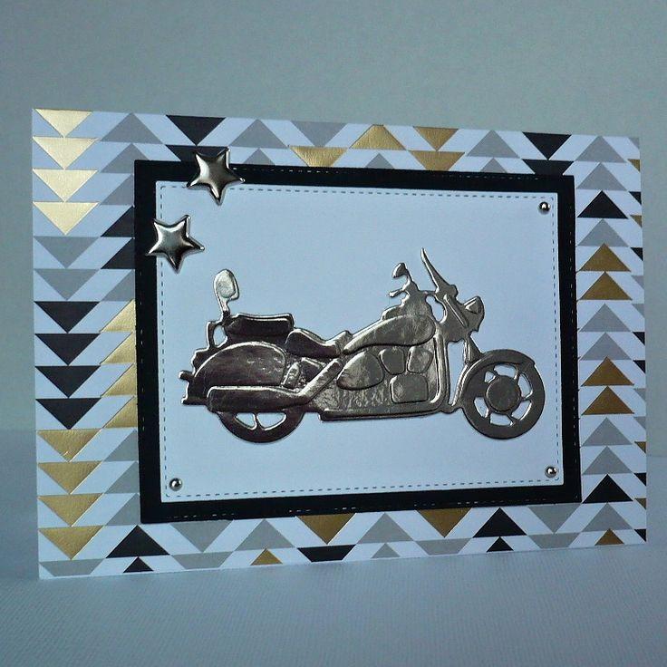 card - motocycle