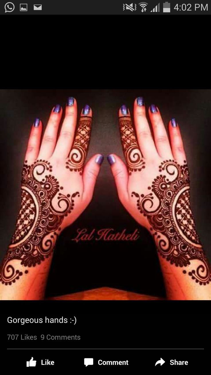 1000 Images About Mehndi On Pinterest Wedding Henna Henna And