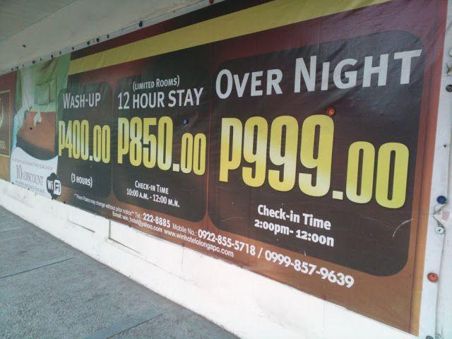 Rent A Car Subic Olongapo