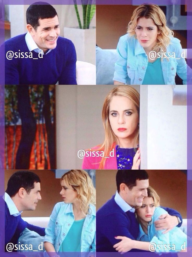 Vilu: Vos estás seguro que quieres pasar el resto de tu vida al lado de Priscila?  #Violetta3