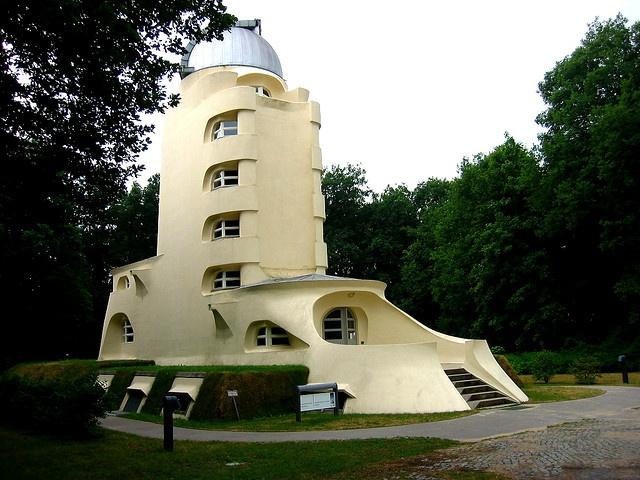 Potsdam, the future of the past.