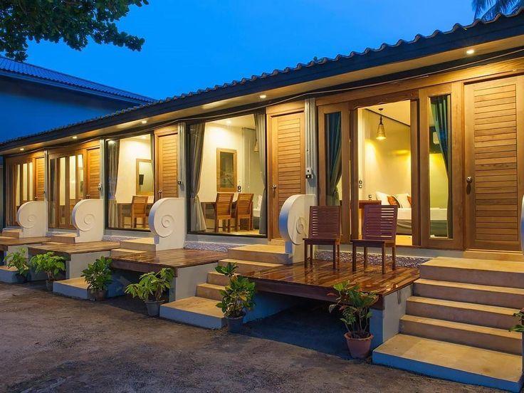 Sichon Cabana Hotel Nakhon Si Thammarat, Thailand
