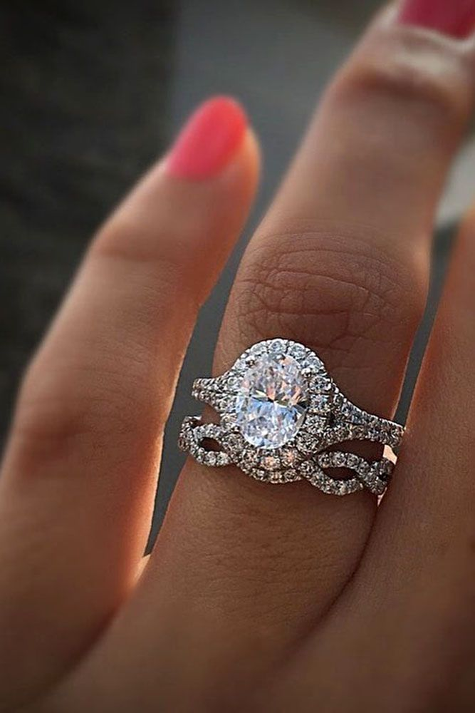 Best 25+ Unique wedding rings ideas on Pinterest | Diamond ...