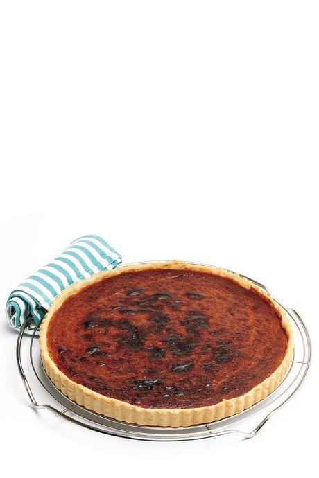 Pumpkin pie - crostata di #zucca #dolce #Halloween