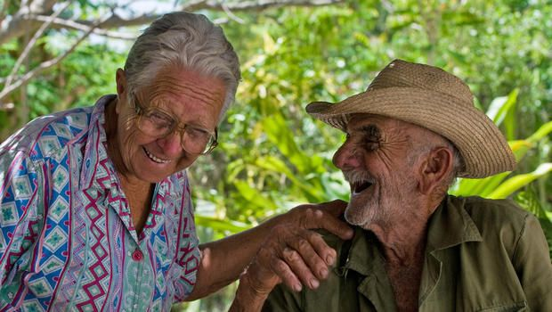 Happiness in older age linked to more active, longer life - CBS News. Press Release here: http://www.eurekalert.org/pub_releases/2014-01/cmaj-pwe011414.php