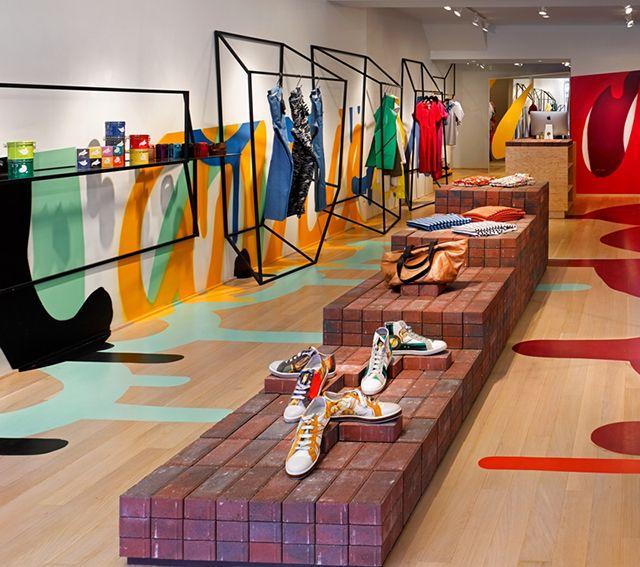 227 Best Images About Retail Shop On Pinterest London