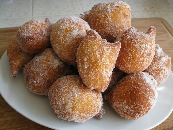 Malasadas (Hawaiian Style Donuts) | Tasty Kitchen: A Happy Recipe Community!