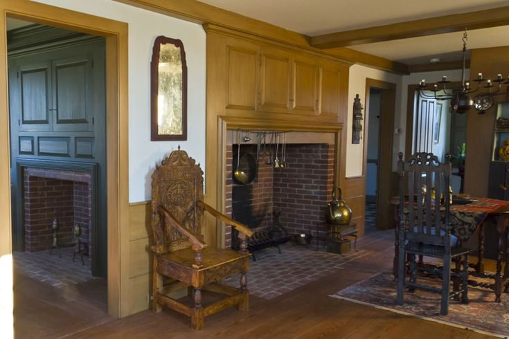 27 Best Colonial Raised Panel Wall Images On Pinterest