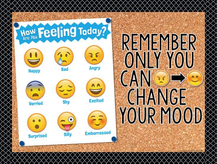 Die Besten  Emoji Chart Ideen Auf   Lernziele