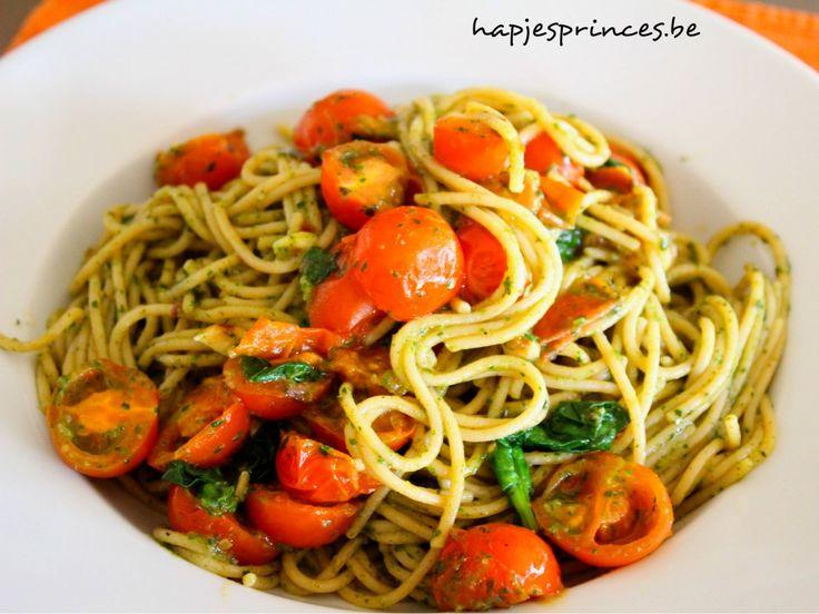 gezonde recepten voor avondeten