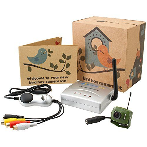 Wireless Bird Box Camera with Night Vision, Receiver and ... https://www.amazon.co.uk/dp/B00BIFTWUA/ref=cm_sw_r_pi_dp_x_No6SybGN51VRE