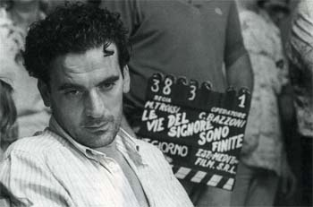 Massimo Troisi - Today would have turned sixty. Happy birthday!