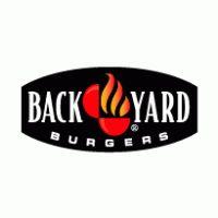 Backyard Burger Gluten Free Menu