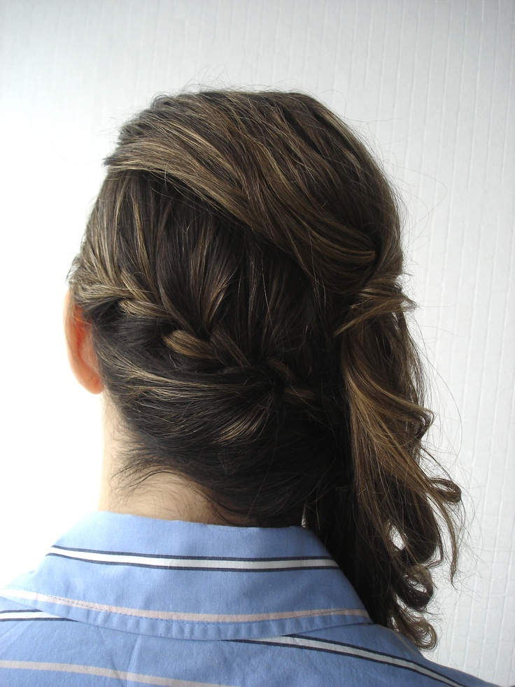 penteado: Ana Avellar