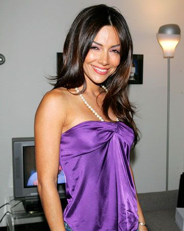 Vanessa Marcil Is Back on the Market