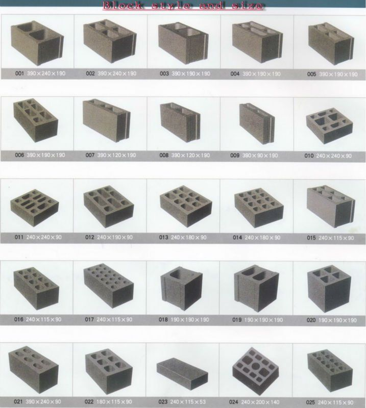 16 best Parpaing images on Pinterest Concrete blocks, Cinder