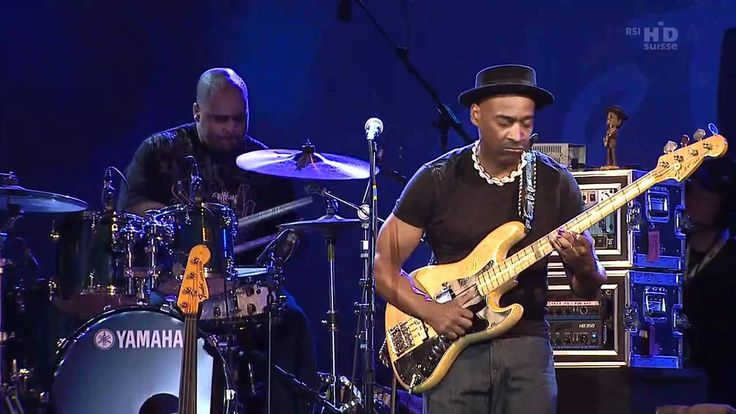 BASS GUITAR JAZZ LEGEND - MARCUS MILLER JAM MUSIC SESSION ... Lugano Festival Switzerland is AWESOME reports Tennessee blogger, James Rickman @ iHumanEvolution.com WATCH VIDEO http://www.pinterest.com/pin/483362972477828399/  LEARN MORE ABOUT LUGANO FESTIVAL CLICK HERE http://www.lugano-tourism.ch/en/517/top-events.aspx