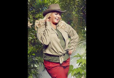 OMG! Is TOWIE star Gemma Collins RETURNING to I'm A Celebrity?!