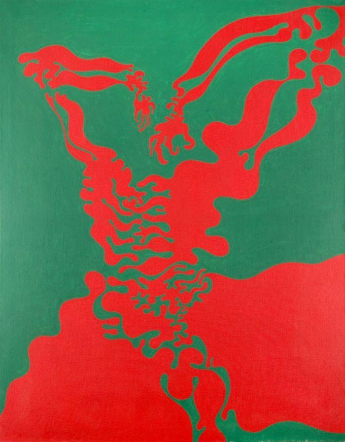 Jan Dobkowski - Samoistnienie, 1970 r.