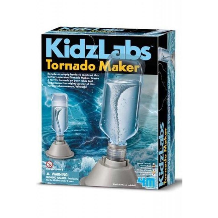 tornado in a bottle science project Create your own tornado in a bottle there's no doubt that a tornado is a frightening and destructive phenomenon wouldn't it be nice if you could study tornadoes by creating a smaller.