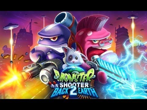 Monster Shooter 2 review (Jocuri Android/ ASUS MeMo Pad HD 7) - Mobiliss...