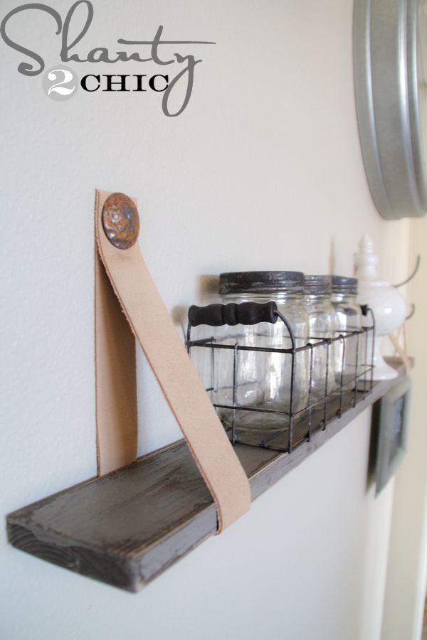 Easy-DIY-Shelves
