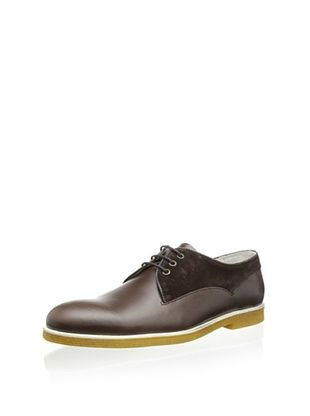 66% OFF Swear London Men's Oxford (Brown)