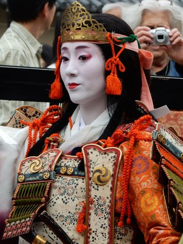 traditional s haircuts 21 best jidai matsuri images on geishas 1157