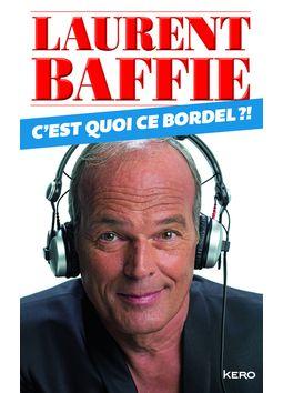 Après le succès de son dictionnaire, Laurent Baffie revient avec un livre d'humour où les répliques et vannes s'enchaînent à toute vitesse. ...