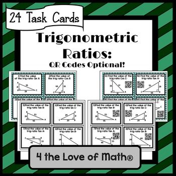 14 best physics introduction to vectors images on pinterest included in this set are 24 task cards that ask students to find trigonometric ratios fandeluxe Images