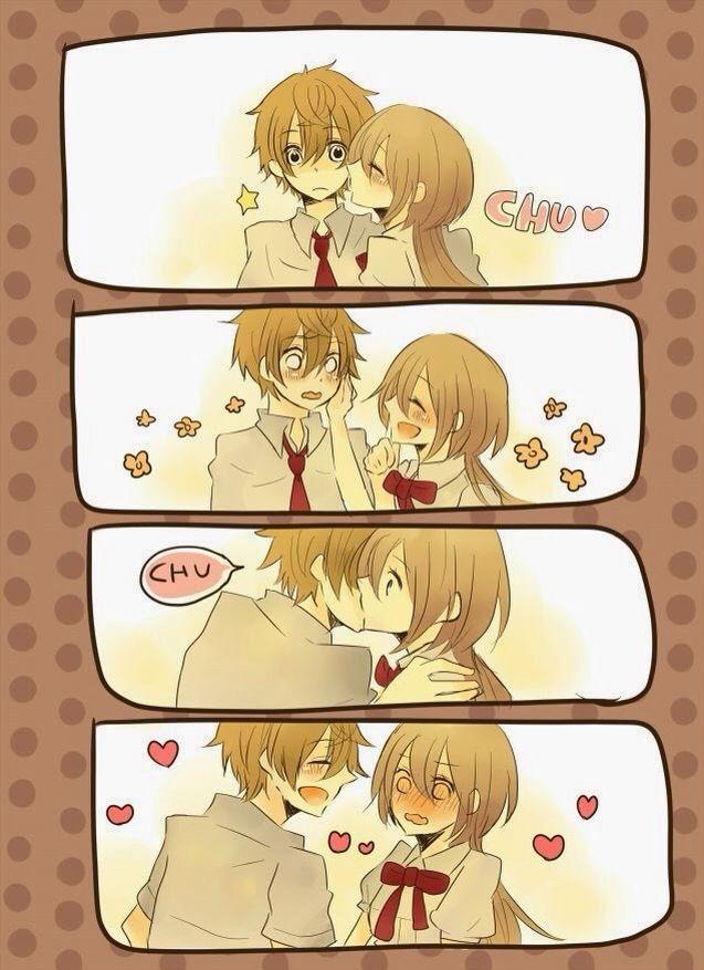 Cool Kiss Anime Adorable Dog - b5cb83c810771c37fee1f87ec3d3f971--anime-kiss-manga-anime  HD_409958  .jpg