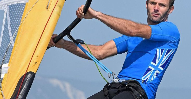 Olympic sailing: Weymouth's Nick Dempsey wins RS:X silver medal in Rio--  WEYMOUTH'S Nick Dempsey has won Britain's first sailing medal of Rio 2016 in the Men's RS:X class today.  dorsetecho.co.uk