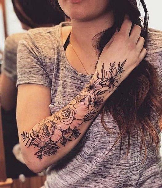 Tattoo Sleeve Generator: Sleeve Tattoo Design Your Own #Fullsleevetattoos