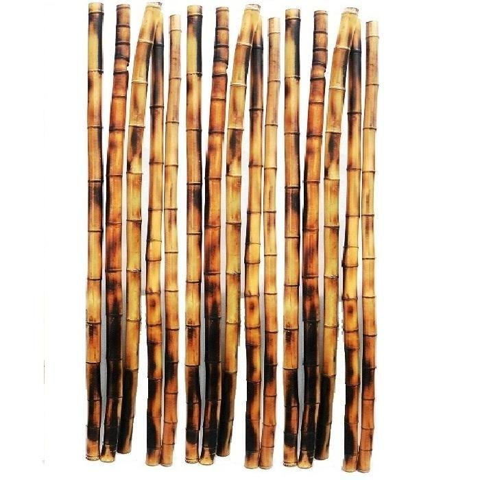 como pintar sobre una caña de bambu - Buscar con Google