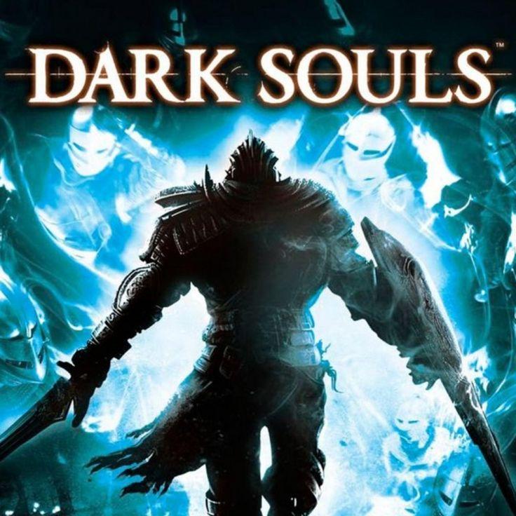 Dark Souls: Prepare to Die Edition - PC