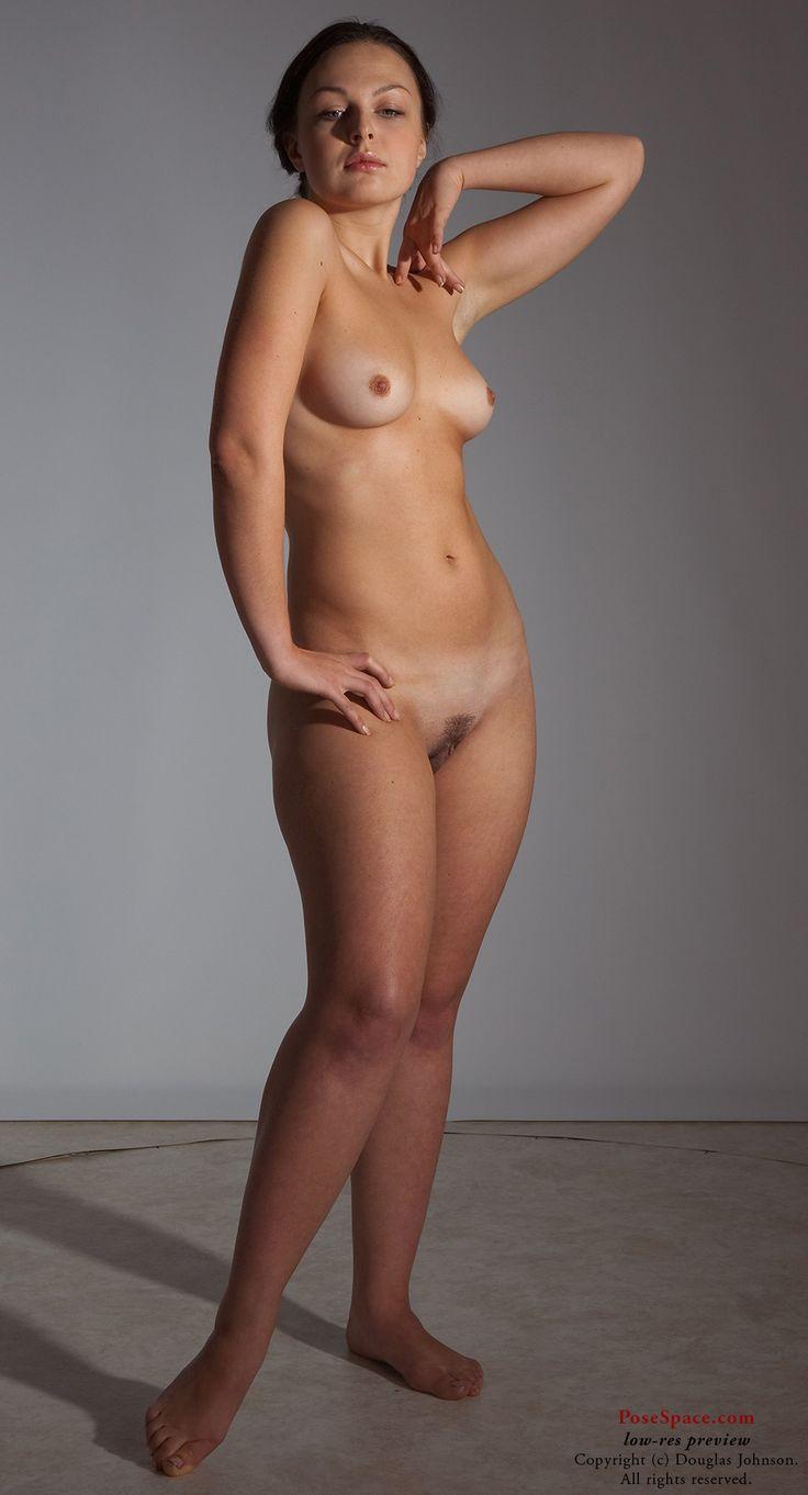 Nude Art Model Pics 55