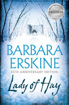 I am sad I have finished this book, just loved it! Set in the present day and the 12th Century