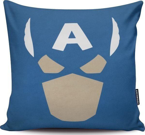 kit de almofadas Os Vingadores, almofada colorida, almofada do hulk, homem de ferro, estampa do hulk, estampa do homem de ferro - Almofadinhas