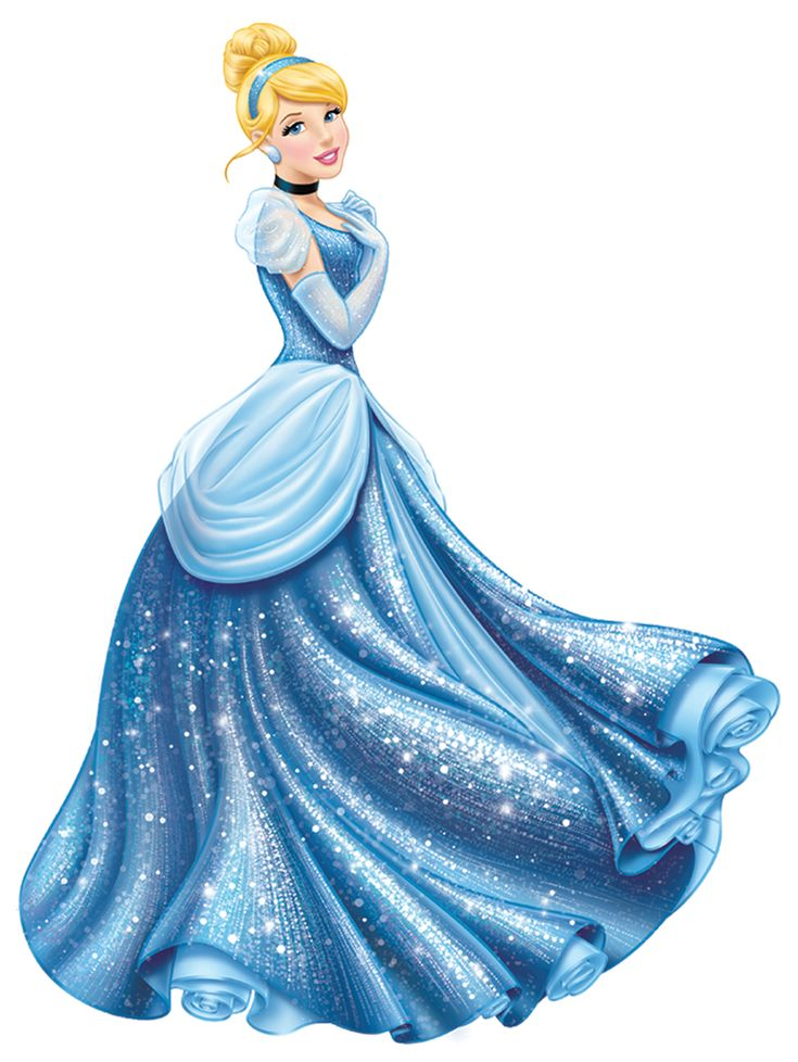 Disney Cinderella Clipart