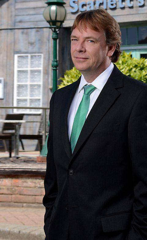 BBC One - EastEnders - Ian Beale